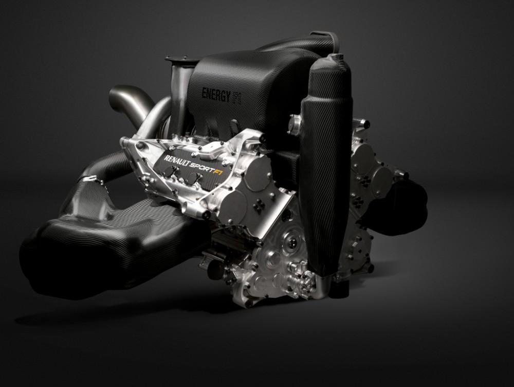 """""""Williams"""" gali pereiti prie """"Renault"""" jėgainių?"""