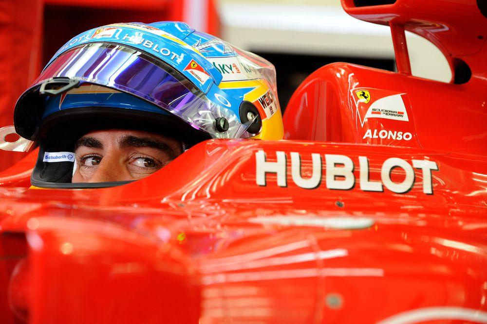 Australijos GP: penktadienio treniruotės Nr. 1