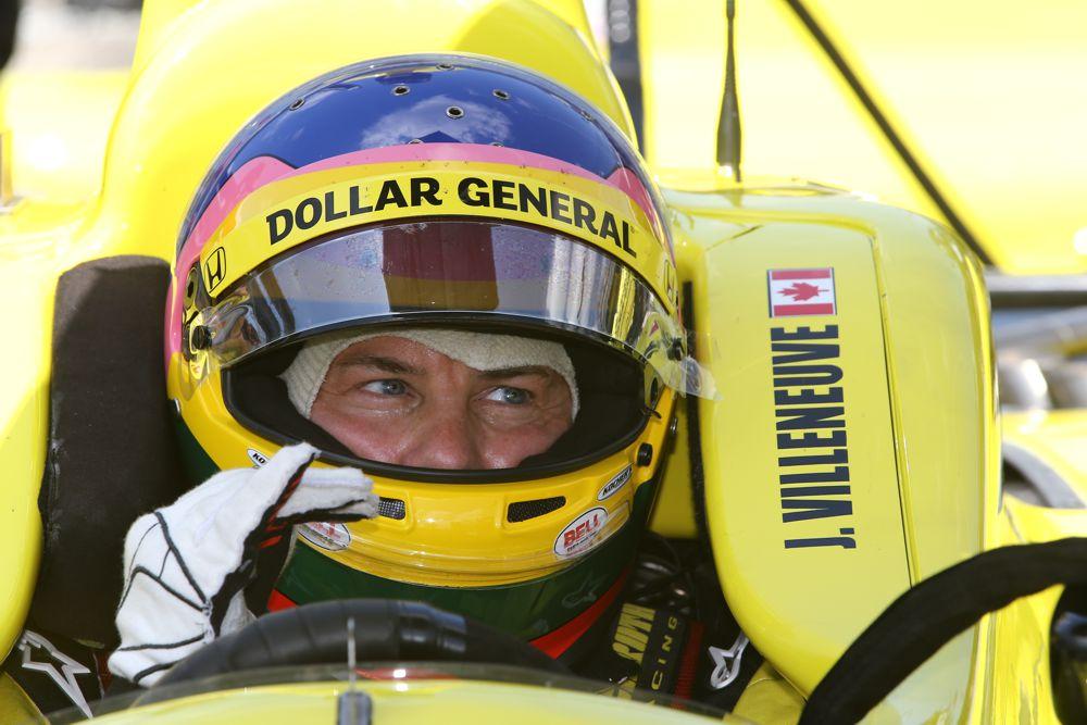 """J. Villeneuve: situacija """"Williams"""" nepavydėtina"""