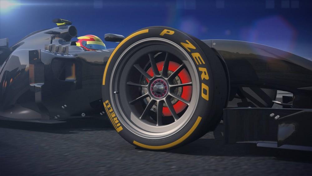 """P. Hembery: """"Pirelli nori pasilikti """"Formulėje-1"""" ir po 2017 metų"""
