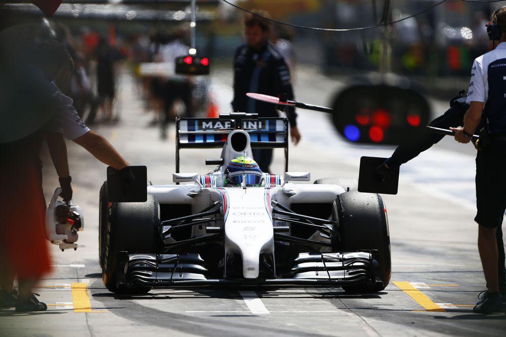 F. Massa nepatenkintas naujais apribojimais
