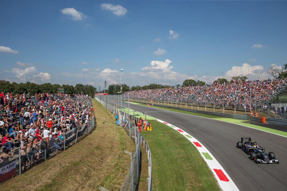 Italijos GP etapo likimas atsidūrė politikų rankose
