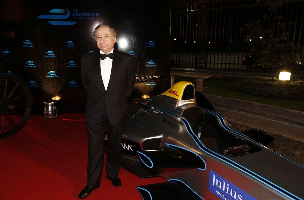 Ženevoje įvyks pilotų susitikimas su FIA ir teisėjais