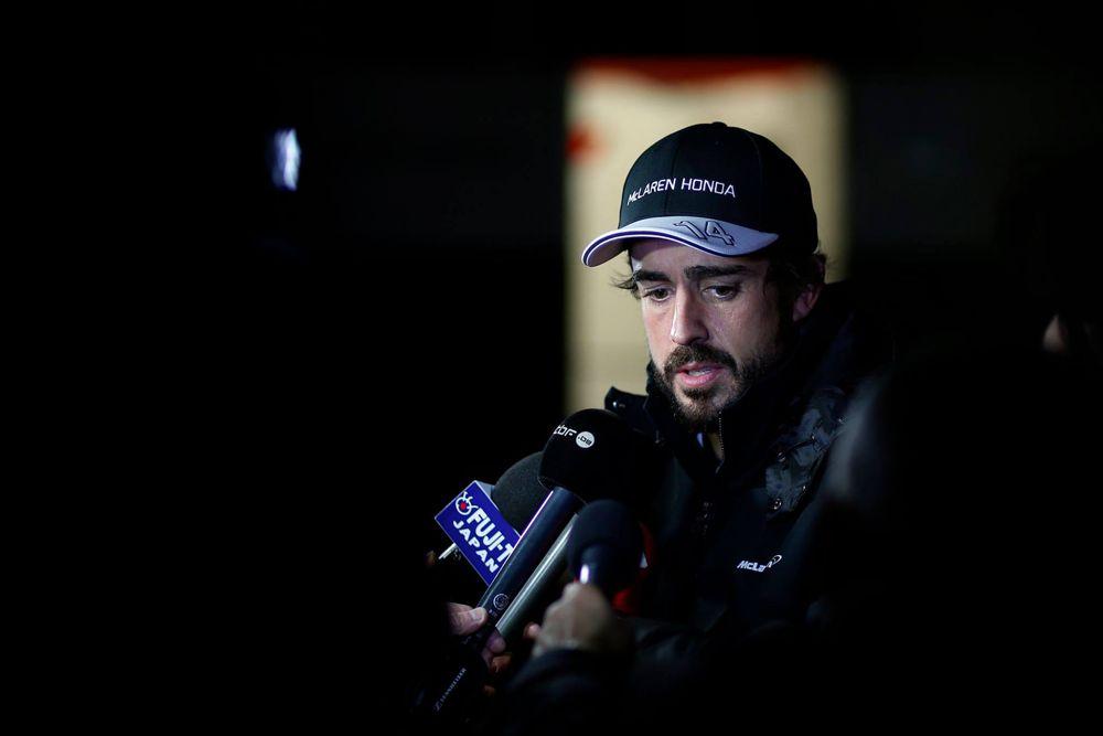 F. Alonso praleis lenktynes Australijoje