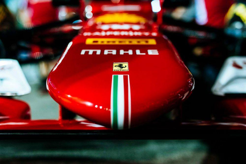 "S. Marchionne: ""Ferrari"" grasinimai trauktis iš F-1 yra rimti"