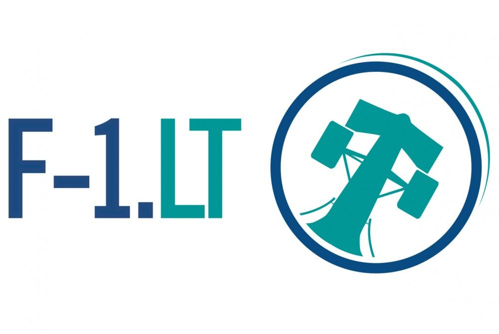 F-1.lt rinkimai ir konkursas 2019