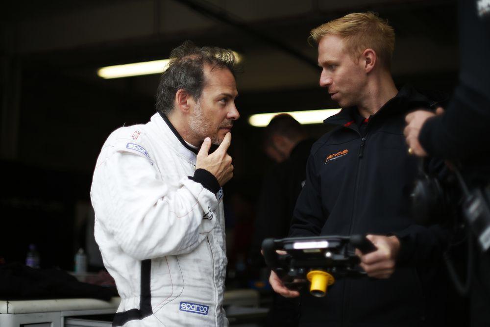 "J. Villeneuve: Strollui jau dabar verta pereiti į ""Force India"""