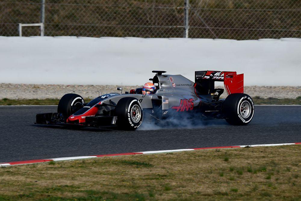 R. Grosjeanas: ne ideali diena pasiruošimui, bet labai svarbi ekipai