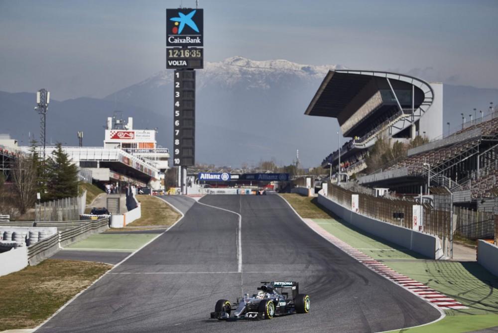 N. Lauda: komandos Barselonoje pademonstruos tikrąjį greitį