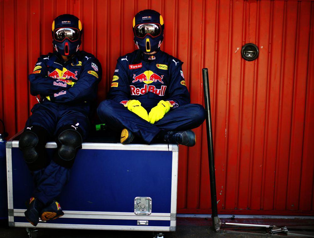 Dalyvauk F-1.LT žaidimuose ir laimėk kelionę į Belgijos GP lenktynes!