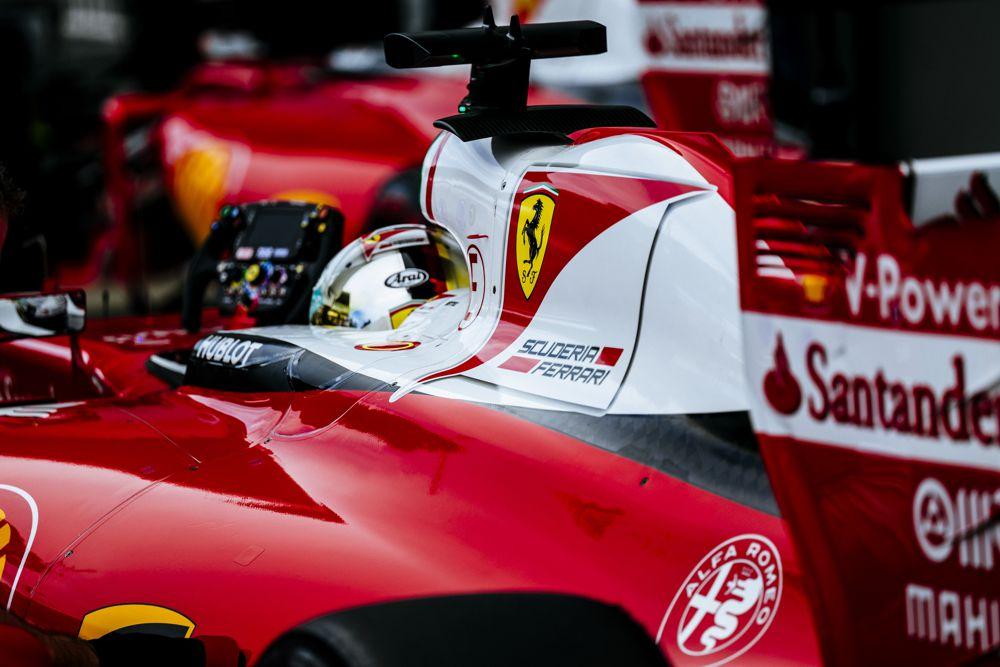 """""""Ferrari"""" naujausią bolidą pristatys vasario 22 d."""