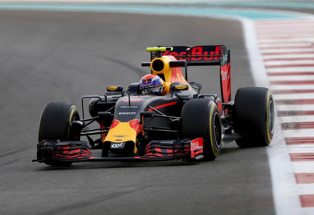 """L. Turini: daugiausiai staigmenų reikia laukti iš """"Red Bull"""""""