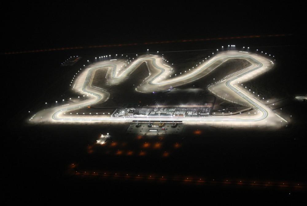 Artėjama prie susitarimo dėl lenktynių Katare