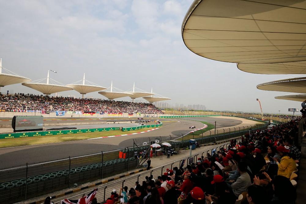 Oficialu: Kinijos GP etapas atidėtas