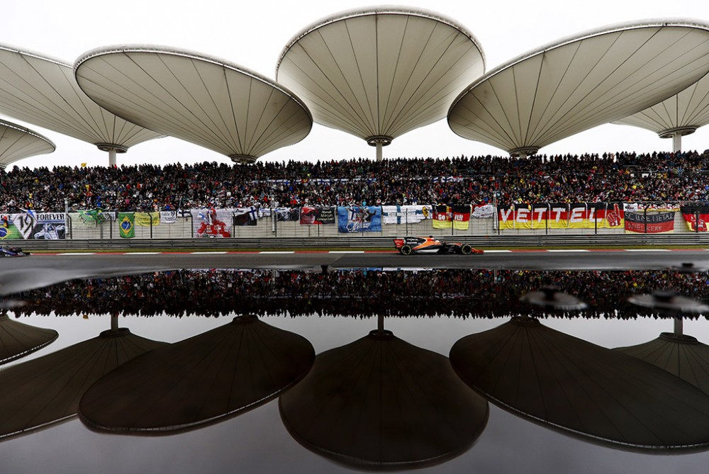 """""""Formulėje-1"""" atsiras kinų komanda?"""