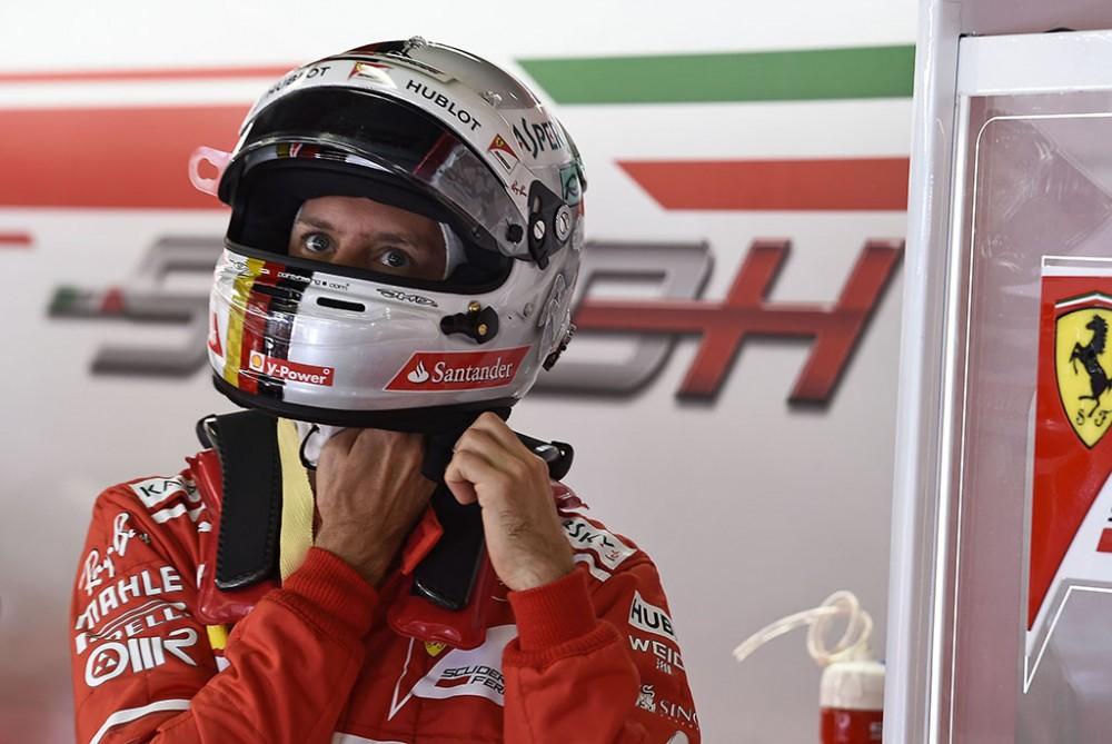 """""""Ferrari"""" S. Vetteliui pasiūlė trijų metų sutartį"""