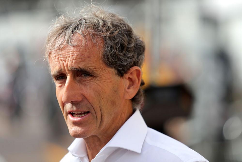 """A. Prostas: kas """"Ferrari"""" yra """"numeris vienas""""?"""