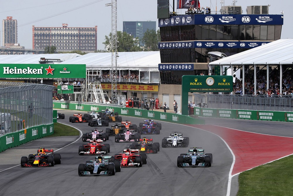 Kanados GP etapo strateginė apžvalga