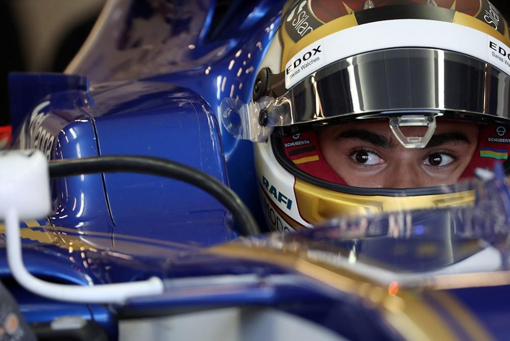 """P. Wehrleinas: DTM – nenormalus kelias į """"Formulę-1"""""""