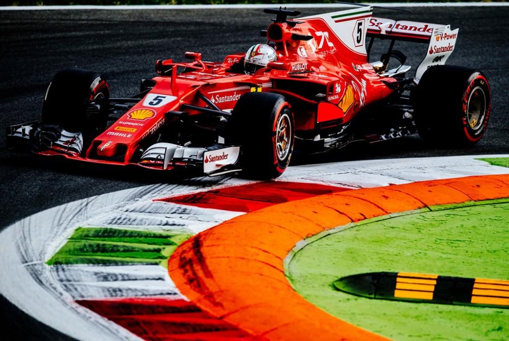 S. Vettelis: nepasitikėjau bolidu stabdymo zonose