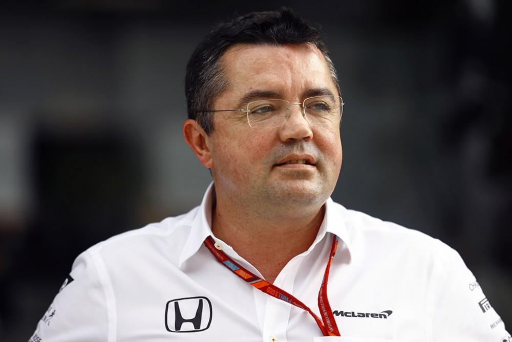 "E. Boullier buvo 100 proc. tikras, kad F. Alonso paliks ""McLaren"""