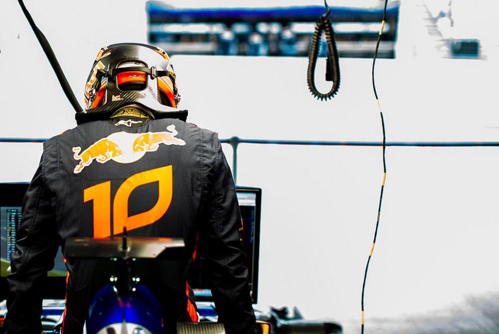 Dar neaišku, ar P. Gasly lenktyniaus JAV GP