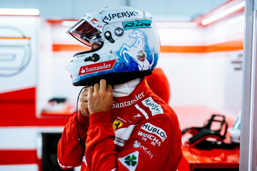 S. Vetteliui gresia 10 starto pozicijų bauda