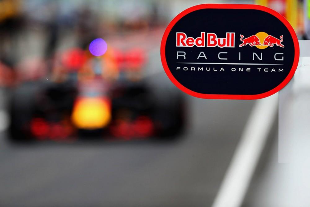 """""""Red Bull"""" savo bolidą pristatys vasario 19 d."""