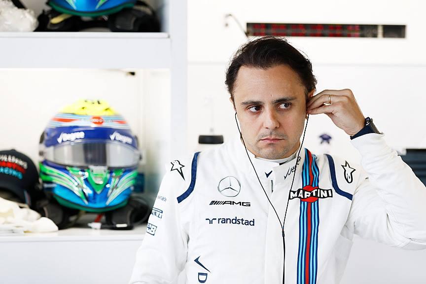 """FE. Oficialu: F. Massa lenktyniaus """"Formulės-E"""" čempionate"""