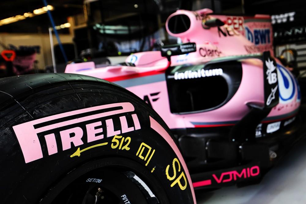 """M. Hakkinenas: """"Formulei-1"""" reikia padangų karo"""