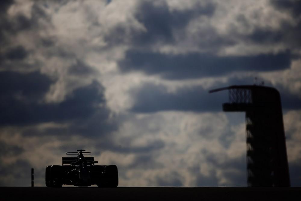 JAV GP: orų prognozė