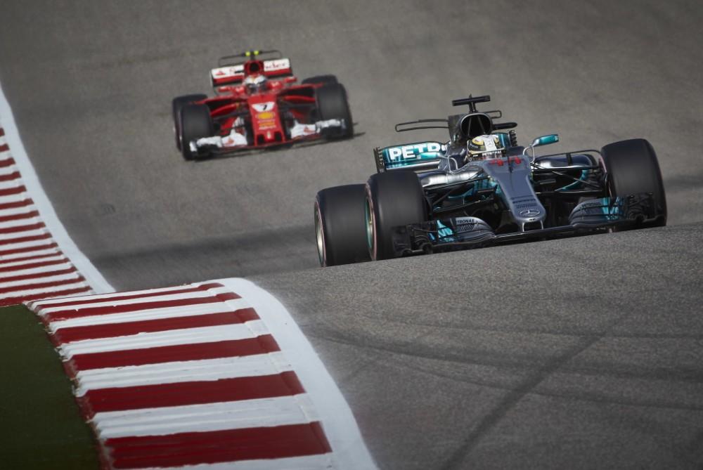 L. Hamiltonas: F-2 lenktynės neturėtų būti įdomesnės už F-1 varžybas