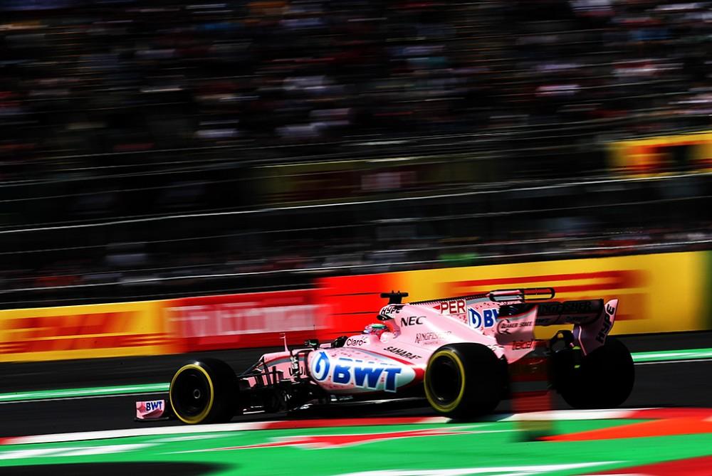 """V. Mallya: """"Force India"""" skeptikai dabar gali kramtyti savo žodžius"""