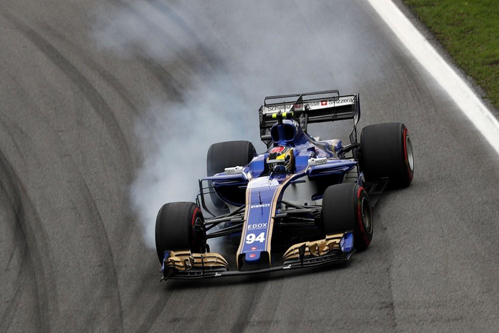 """P. Wehrleinas: """"Sauber"""" bolidas užgožė mano pasirodymus"""