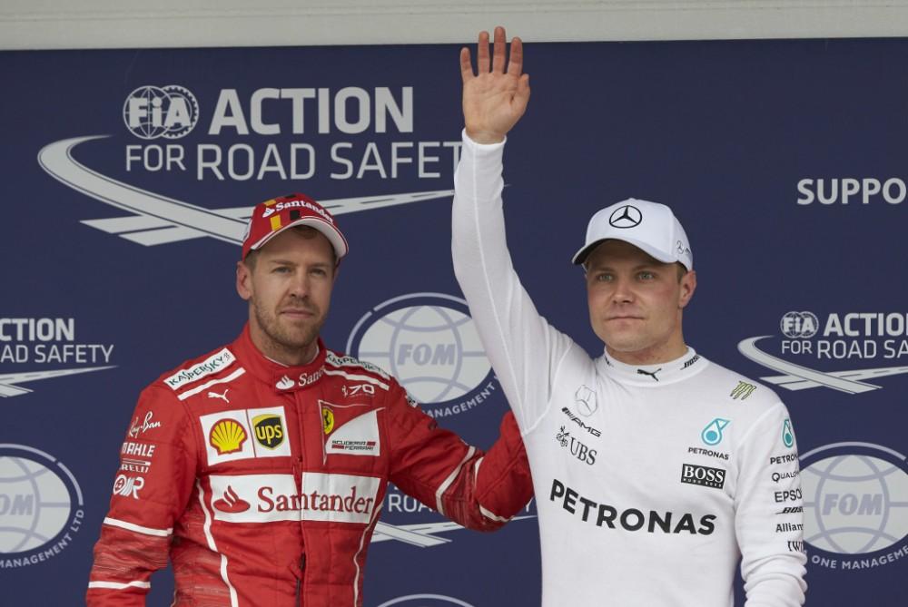 S. Vettelis: smagu laimėti po kelių sunkių savaičių