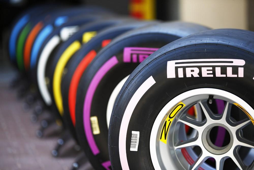 """""""Pirelli"""" atskleidė laiko skirtumus tarp padangų"""