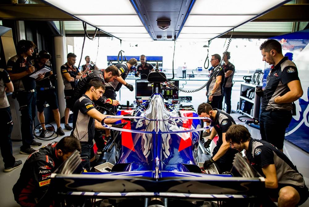 FIA 2018 m. F-1 sezonui pakoregavo baudų sistemą