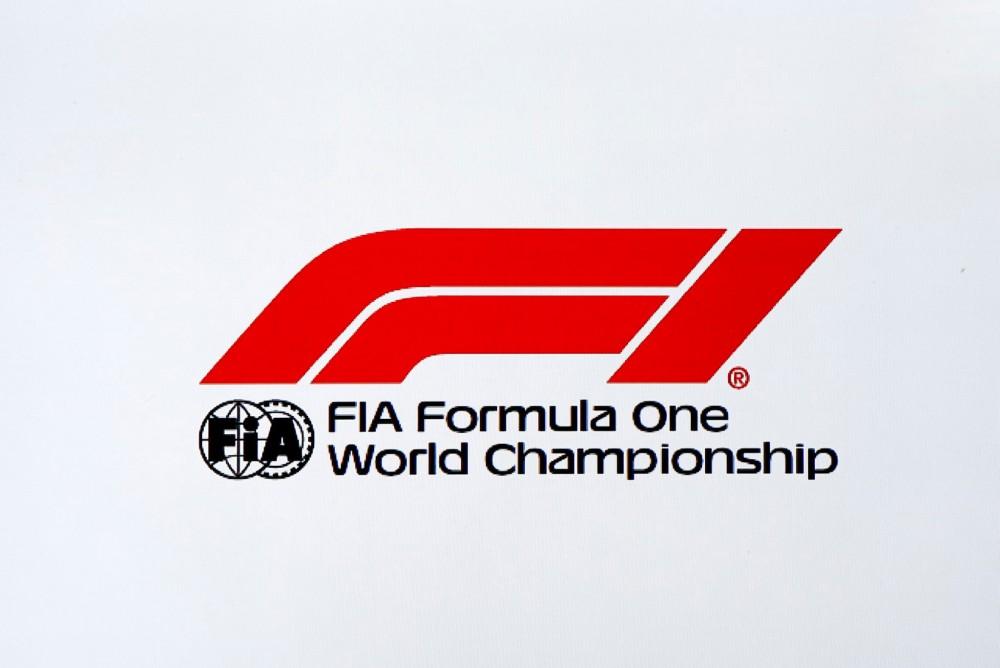 S. Bratchesas: naujo F-1 logotipo kritika - geras ženklas