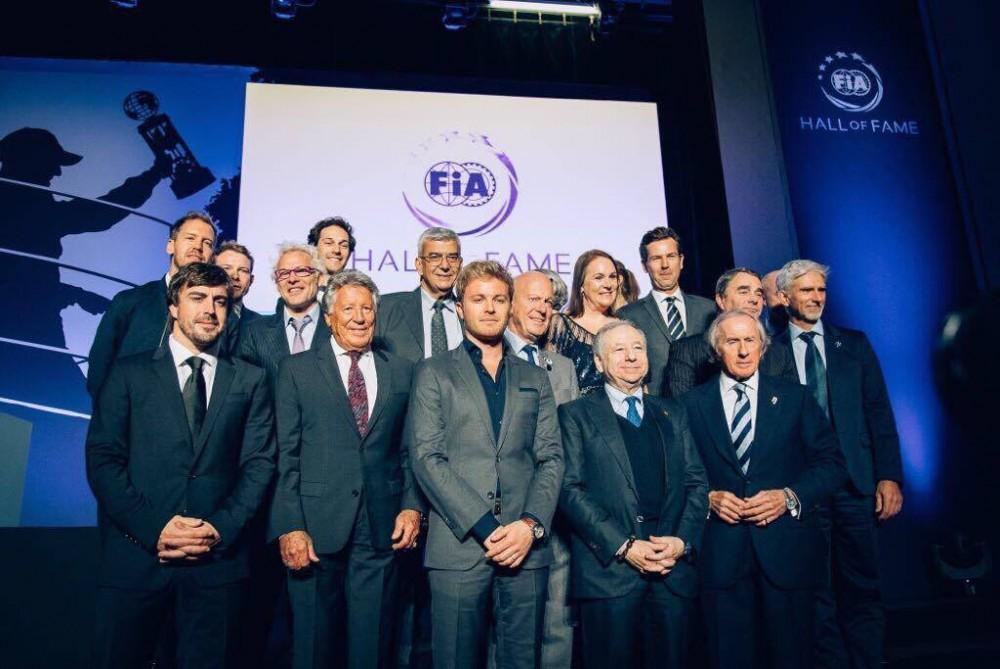 Paryžiuje buvo pristatytas FIA šlovės muziejus