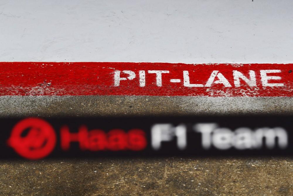 "L. Deletrazas: ""Haas"" manyje mato potencialą"