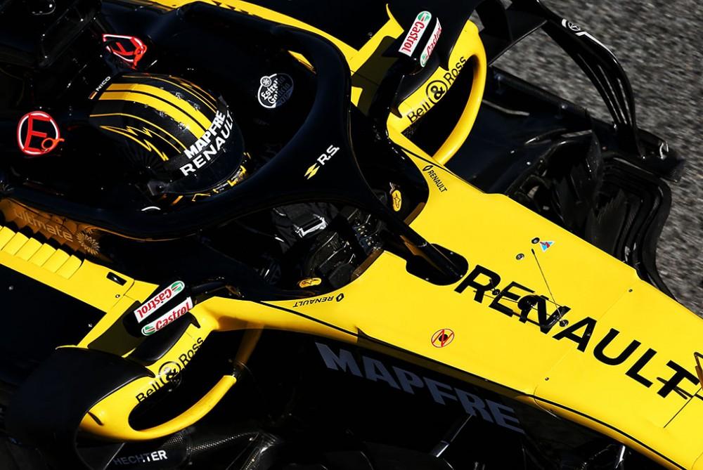 """""""Renault"""" įsitikinę R.S.18 išmetimo sistemos legalumu"""