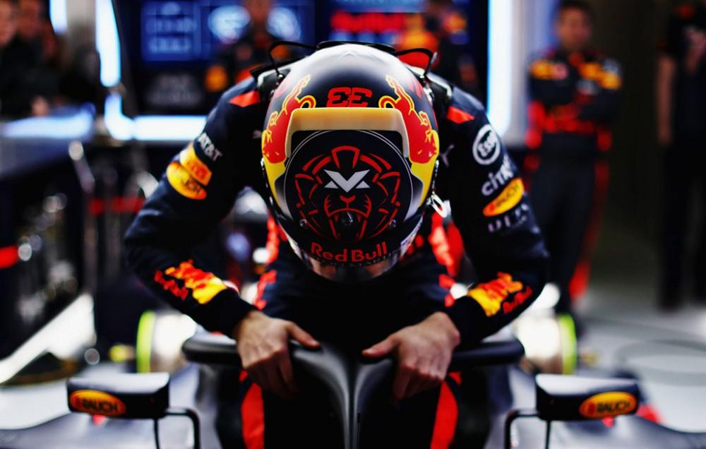 M. Verstappenas tikisi atsilikimą kvalifikacijoje sumažinti iki trijų dešimtųjų