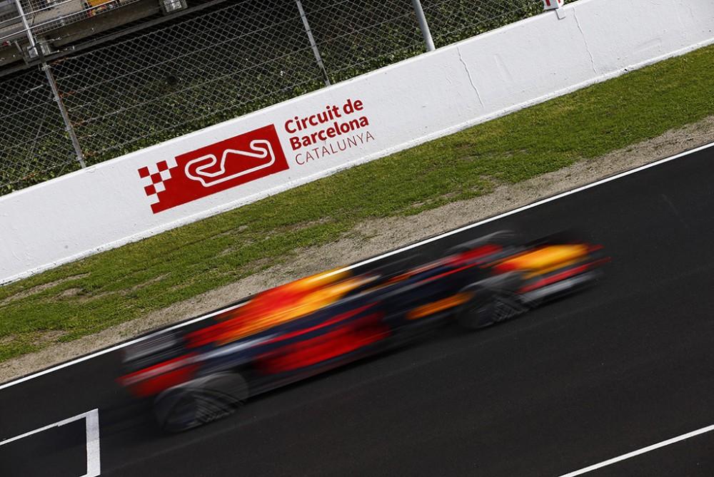 Trečiadienį Barselonoje prasidės F-1 bolidų bandymai