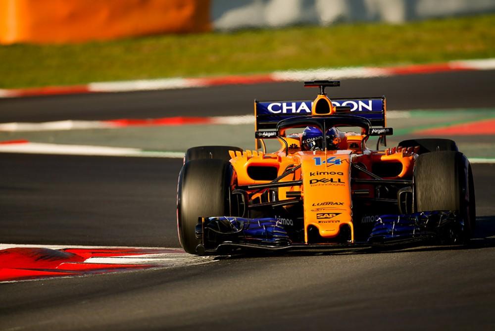 """F. Alonso svarstė pasitraukti iš F-1, kad iškovotų """"trigubą karūną"""""""
