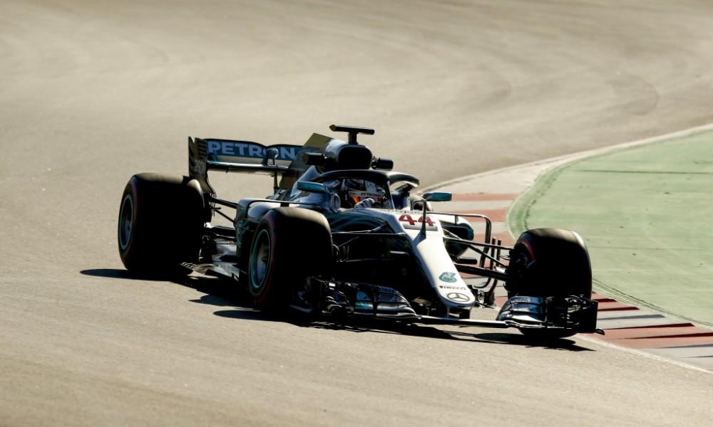 J. Palmeris: L. Hamiltonas nori, kad V. Bottas liktų komandoje