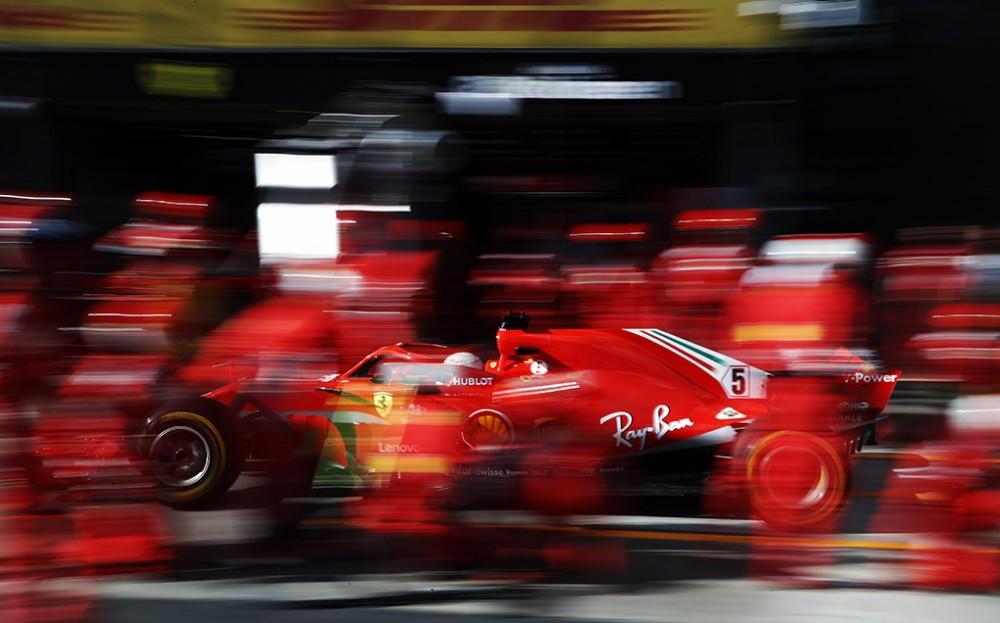 """""""Ferrari"""" ateityje nepraras papildomų piniginių išmokų"""