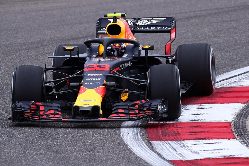 M. Verstappenas prisiėmė kaltę už sukeltą incidentą