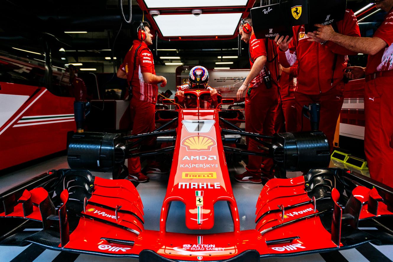 """J. Todtas yra tikras, kad """"Ferrari"""" nepaliks F-1"""