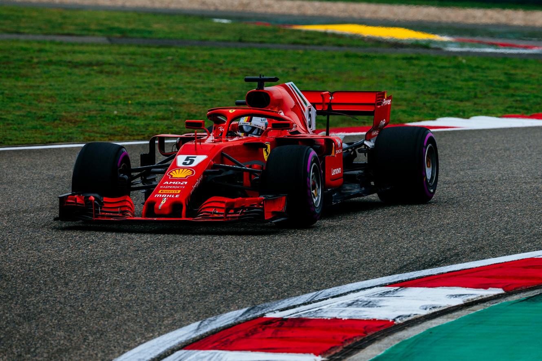 S. Vettelis: aš net nesiruošiau kovoti su Maxu