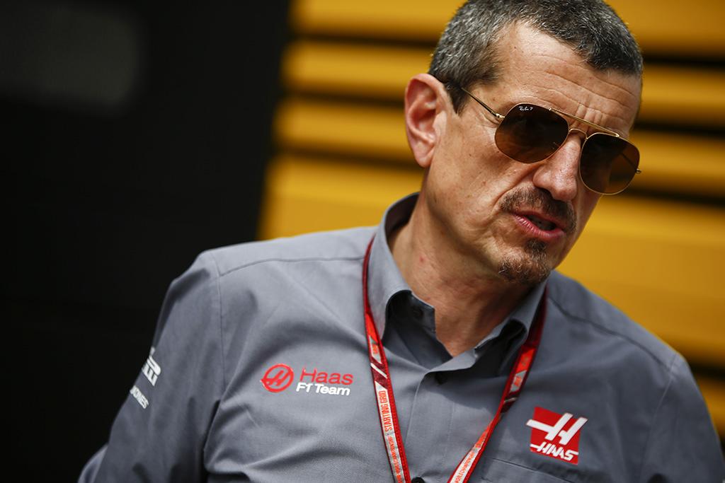 """G. Steineris paaiškino protesto prieš """"Force India"""" priežastis"""